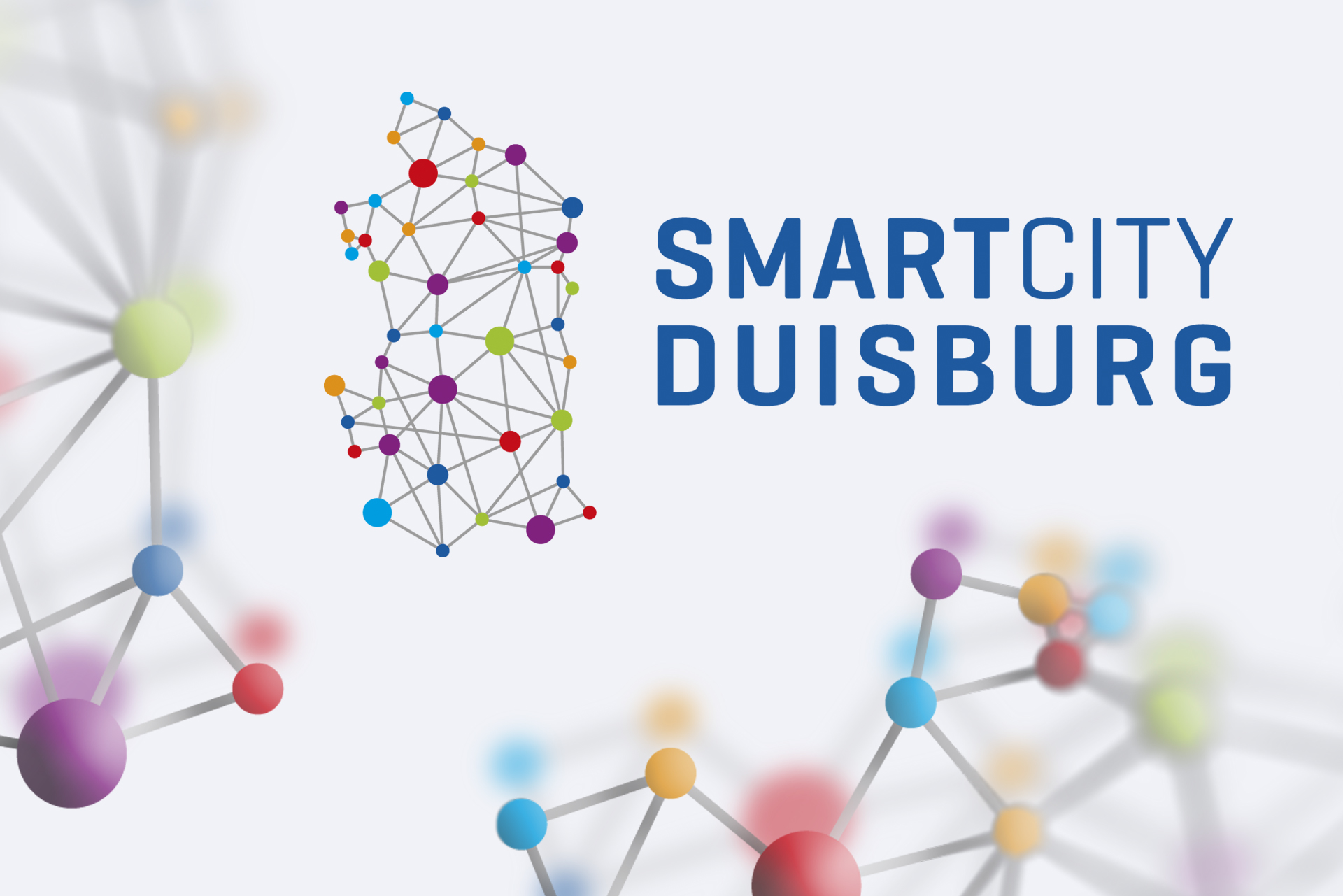 Ein Gesicht für die Smart City Duisburg - cantaloop.