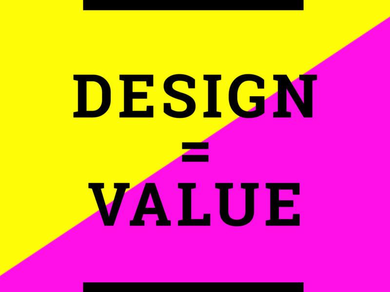 Designstudie von Mc Kinsey belegt: Design schafft reale Werte